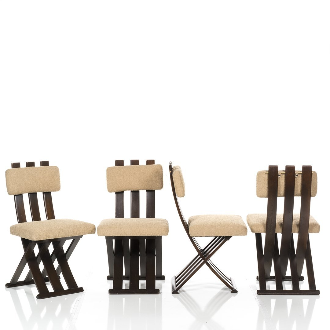 Harvey Probber Chairs (4) - 3