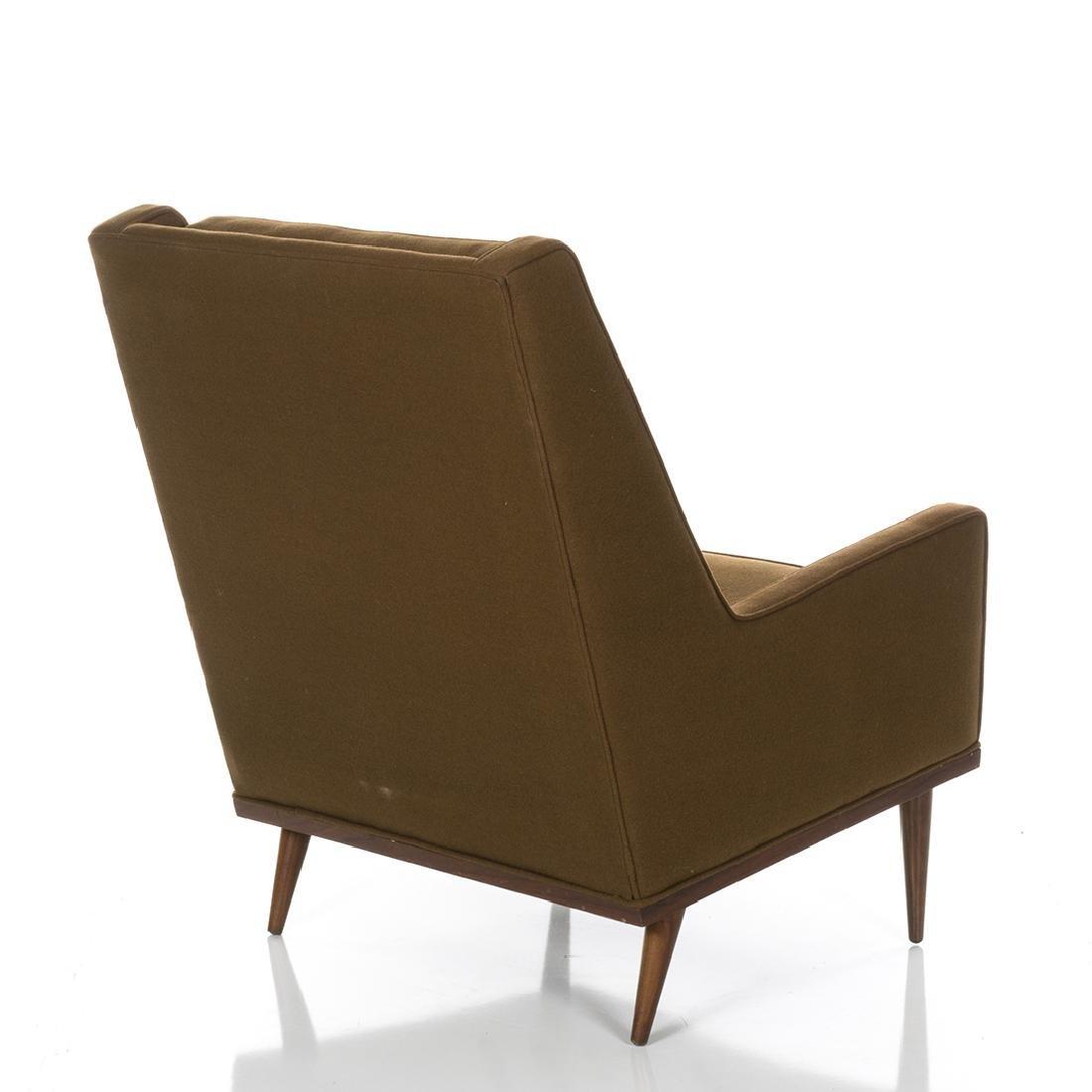 Milo Baughman Lounge Chair - 4