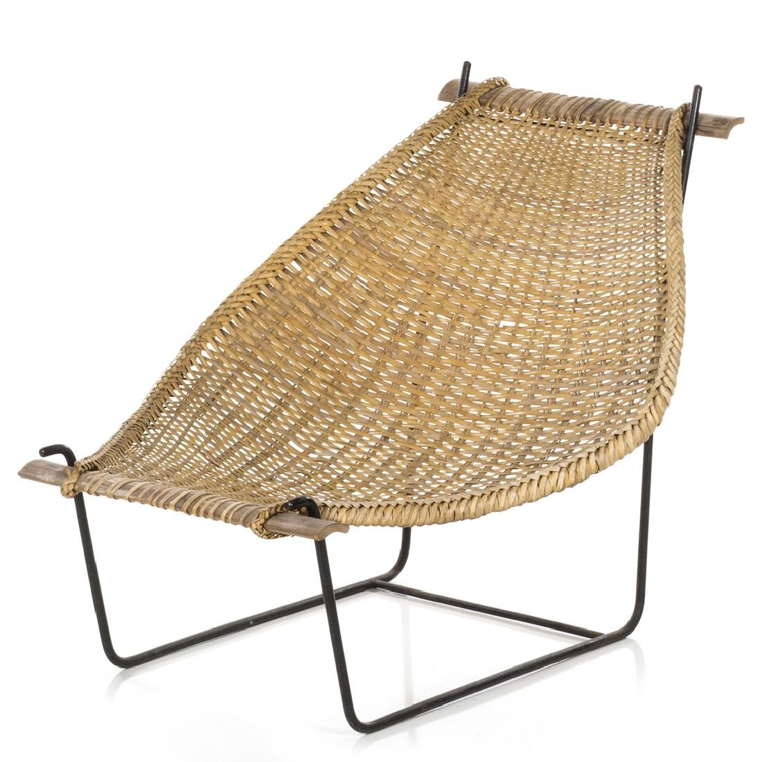 John Risley Duyan Chair