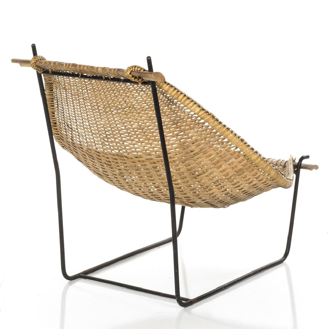 John Risley Duyan Chair - 3