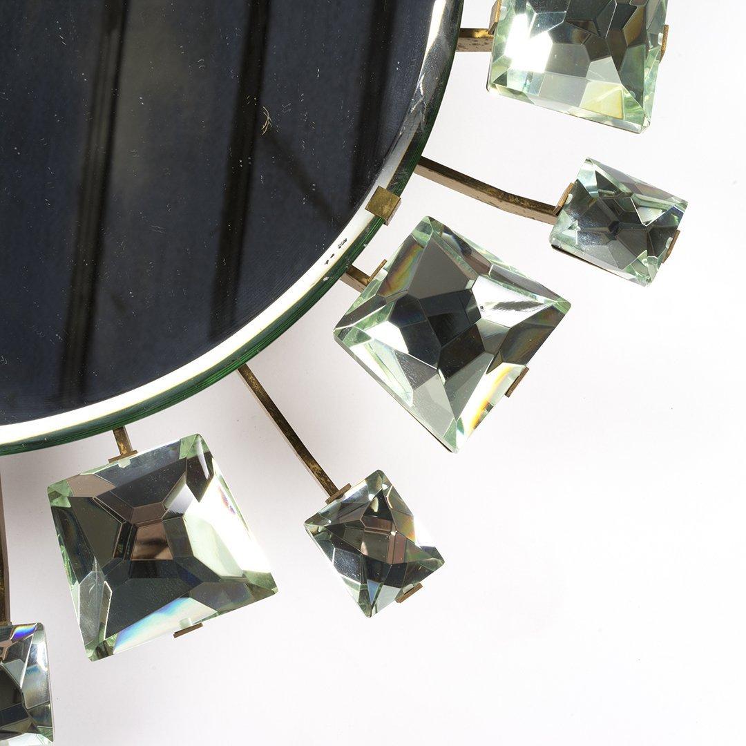 Fontana Arte Illuminated Mirror Element - 3