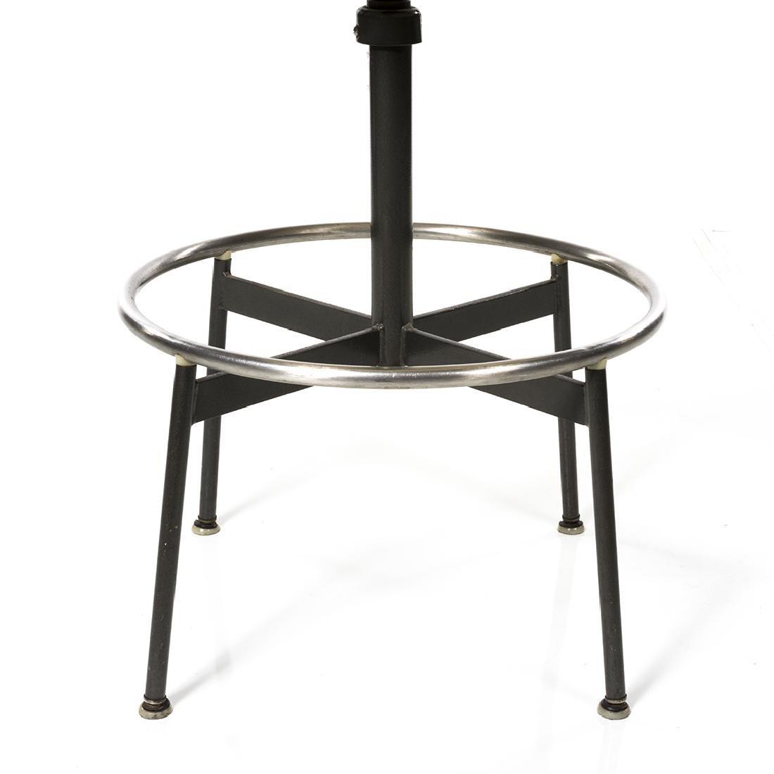 Charles Eames Drafting Stool - 5