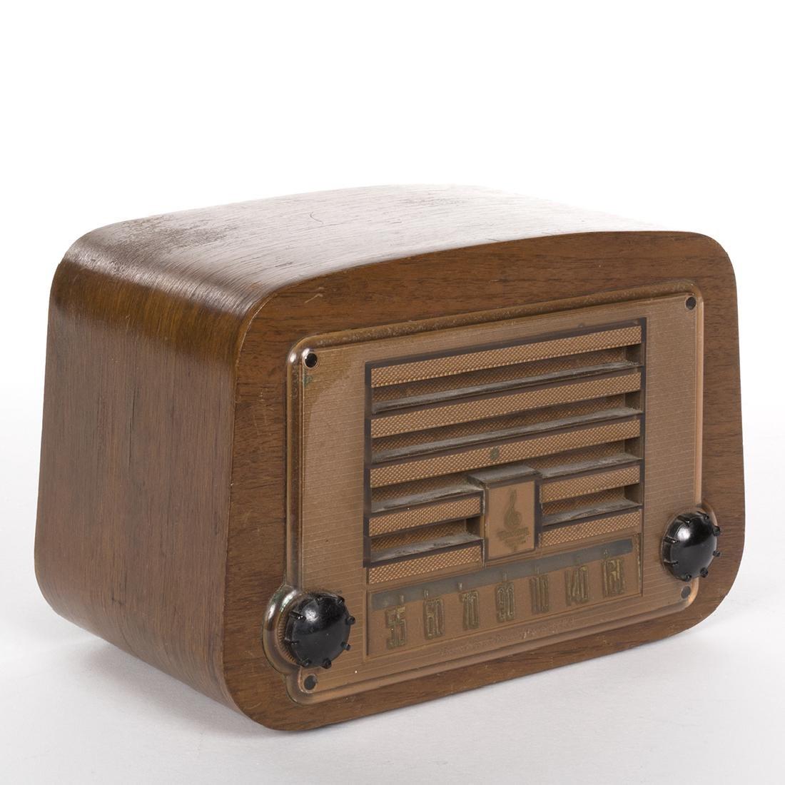 Charles Eames Emerson Radio - 2