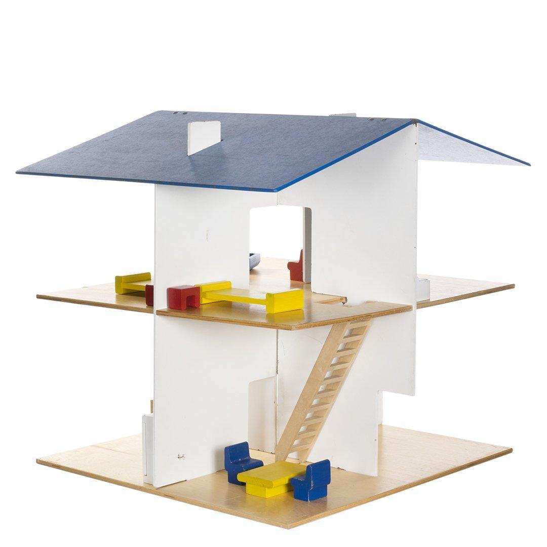 Creative Playthings Dollhouse