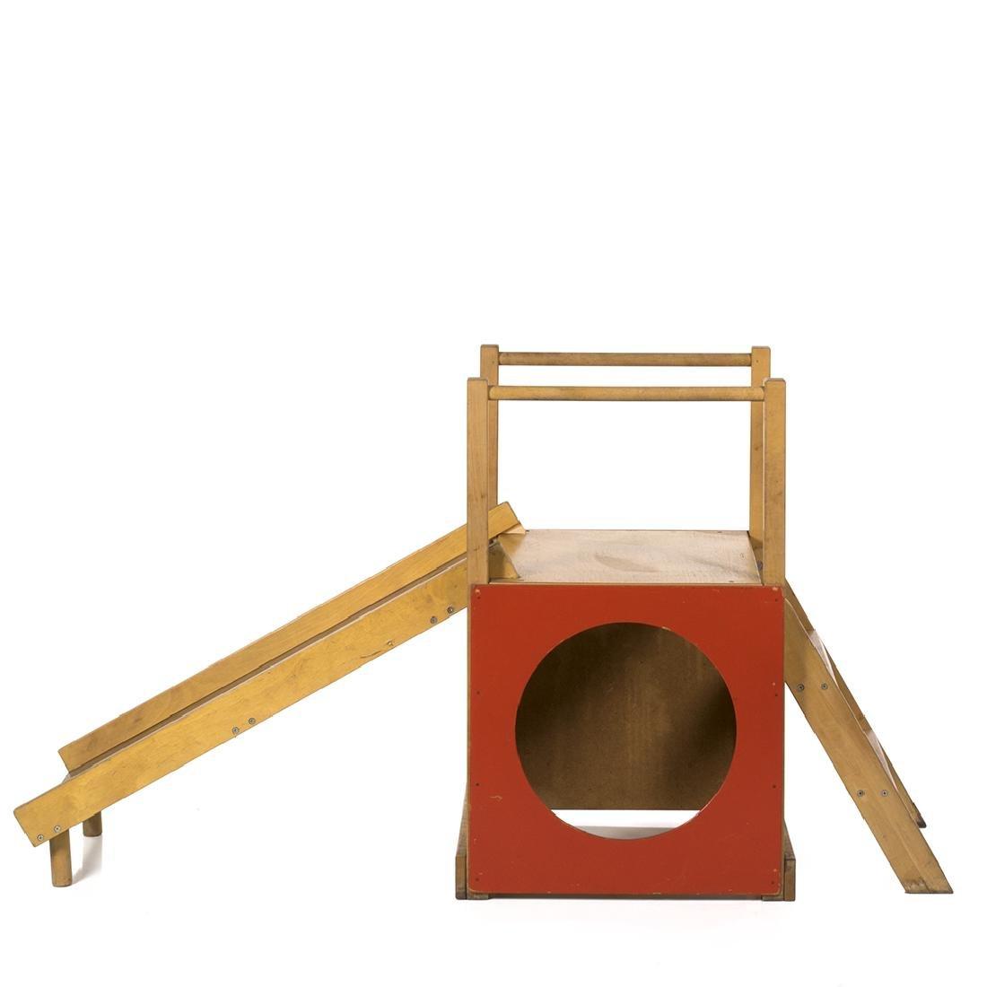 Creative Playthings Slide