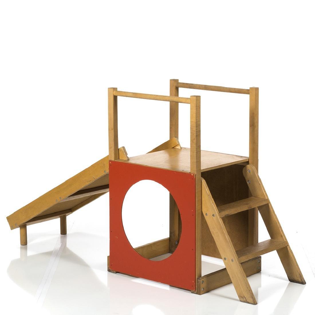 Creative Playthings Slide - 2