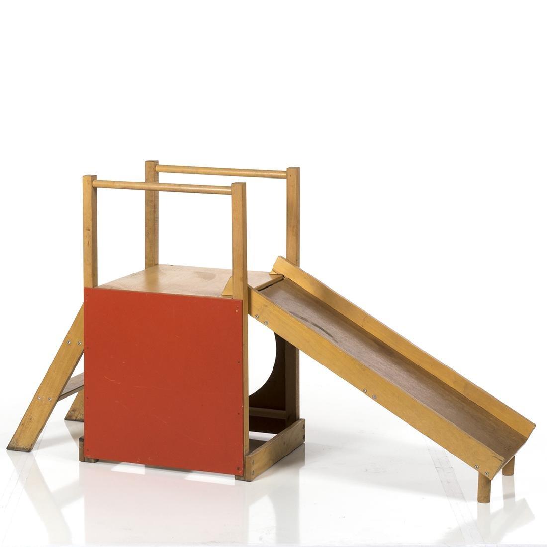 Creative Playthings Slide - 4