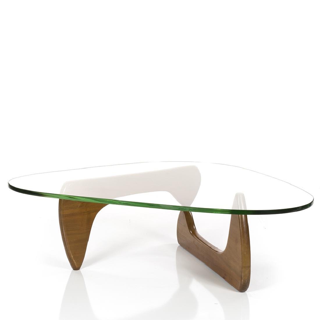 Isamu Noguchi Coffee Table - 2