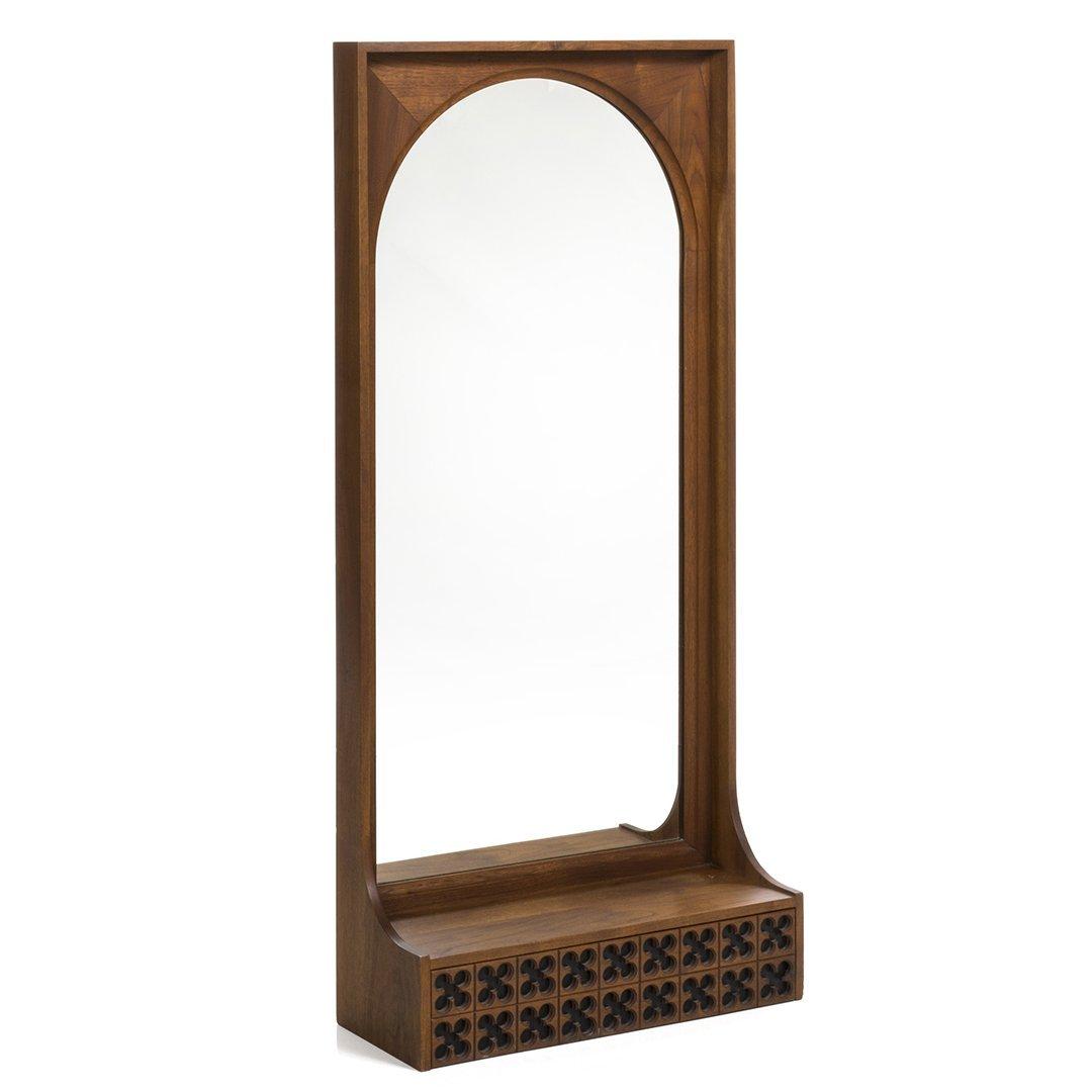 Arthur Umanoff Mirror