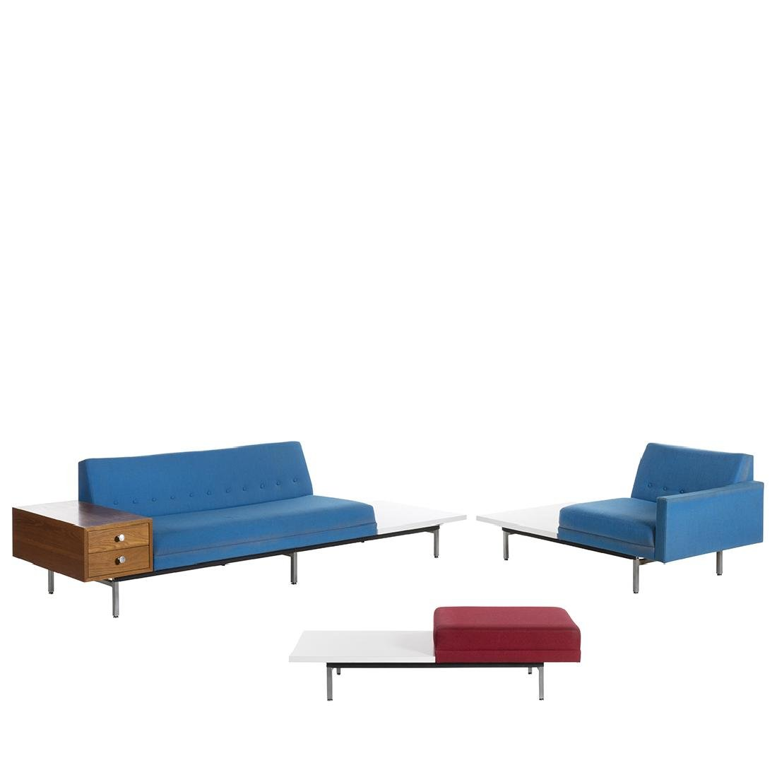 George Nelson Modular Group Sectional (3)