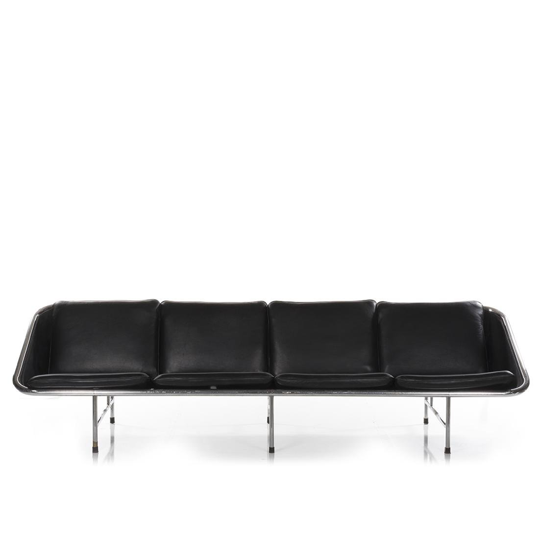 George Nelson Sling Sofa - 2