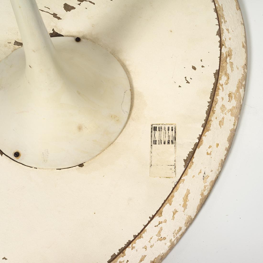 Eero Saarinen Side Tables (2) - 4