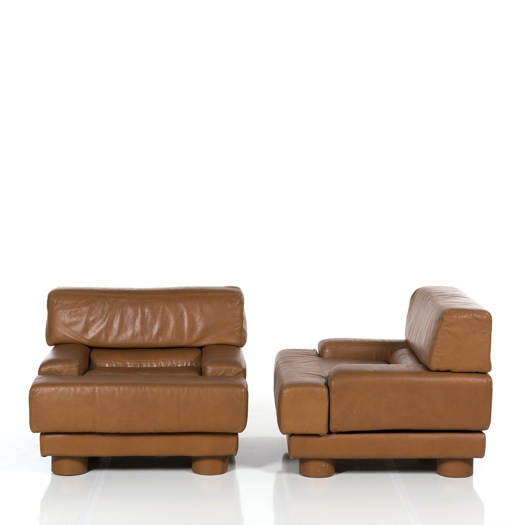 Percival Lafer Chairs (2) - 2