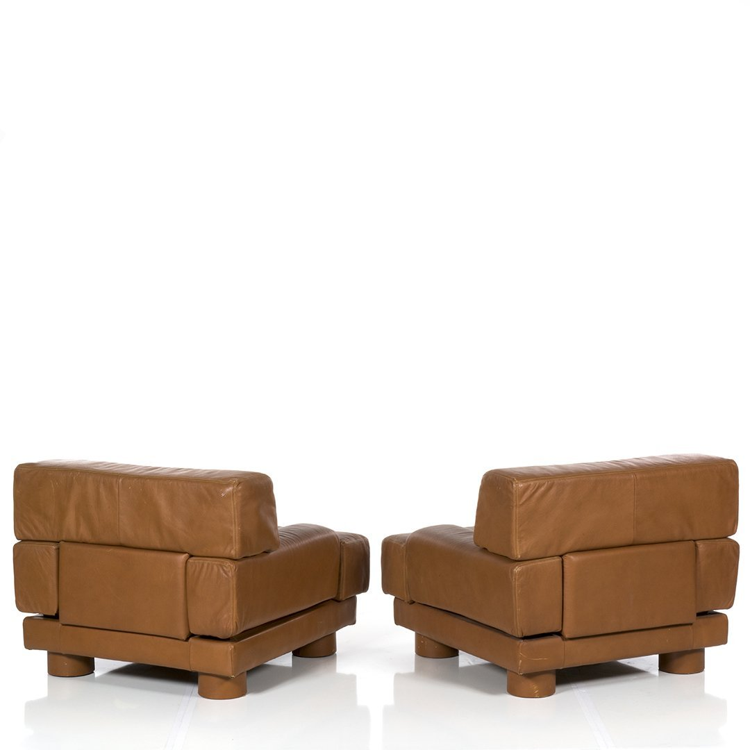 Percival Lafer Chairs (2) - 3
