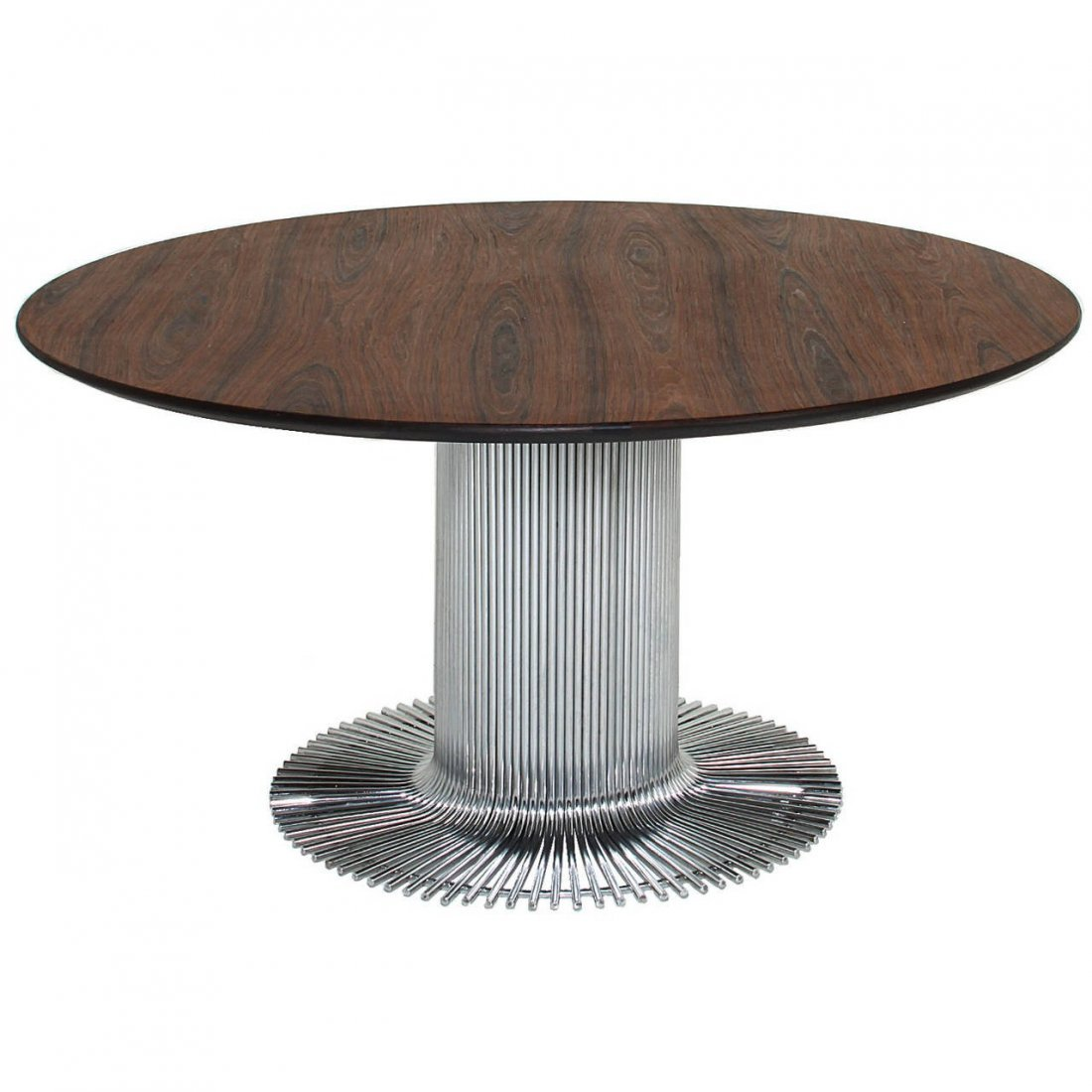 Brazilian Rosewood Table