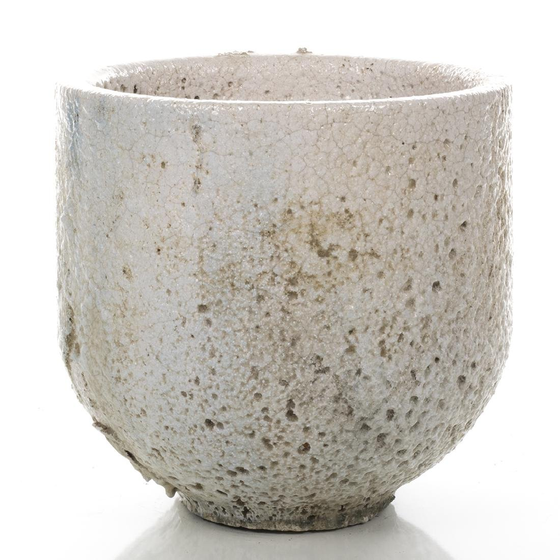 Large Glass Crucible - 2