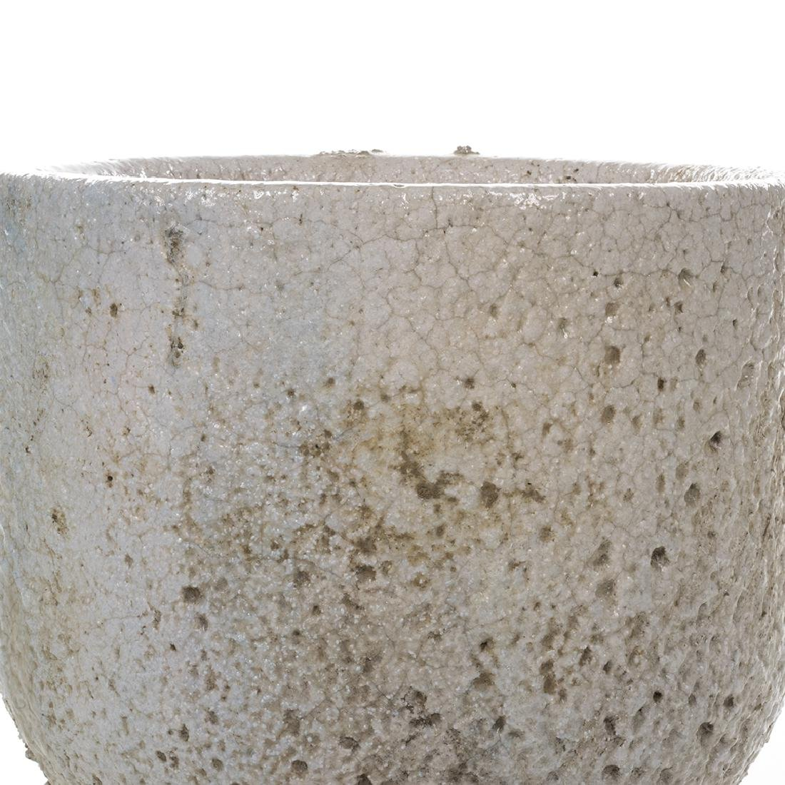 Large Glass Crucible - 4