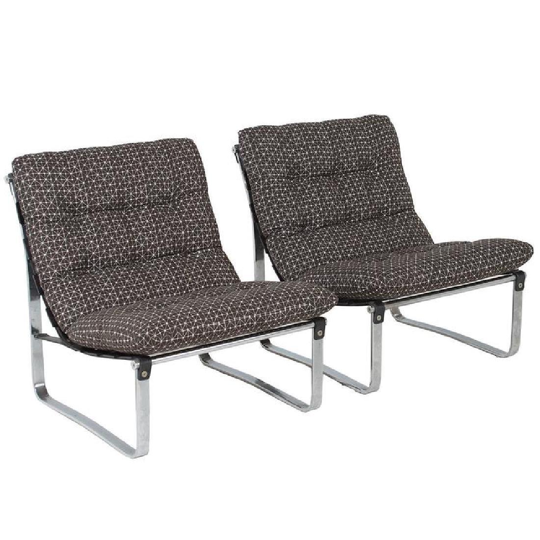 Ingmar Relling Lounge Chairs (2)
