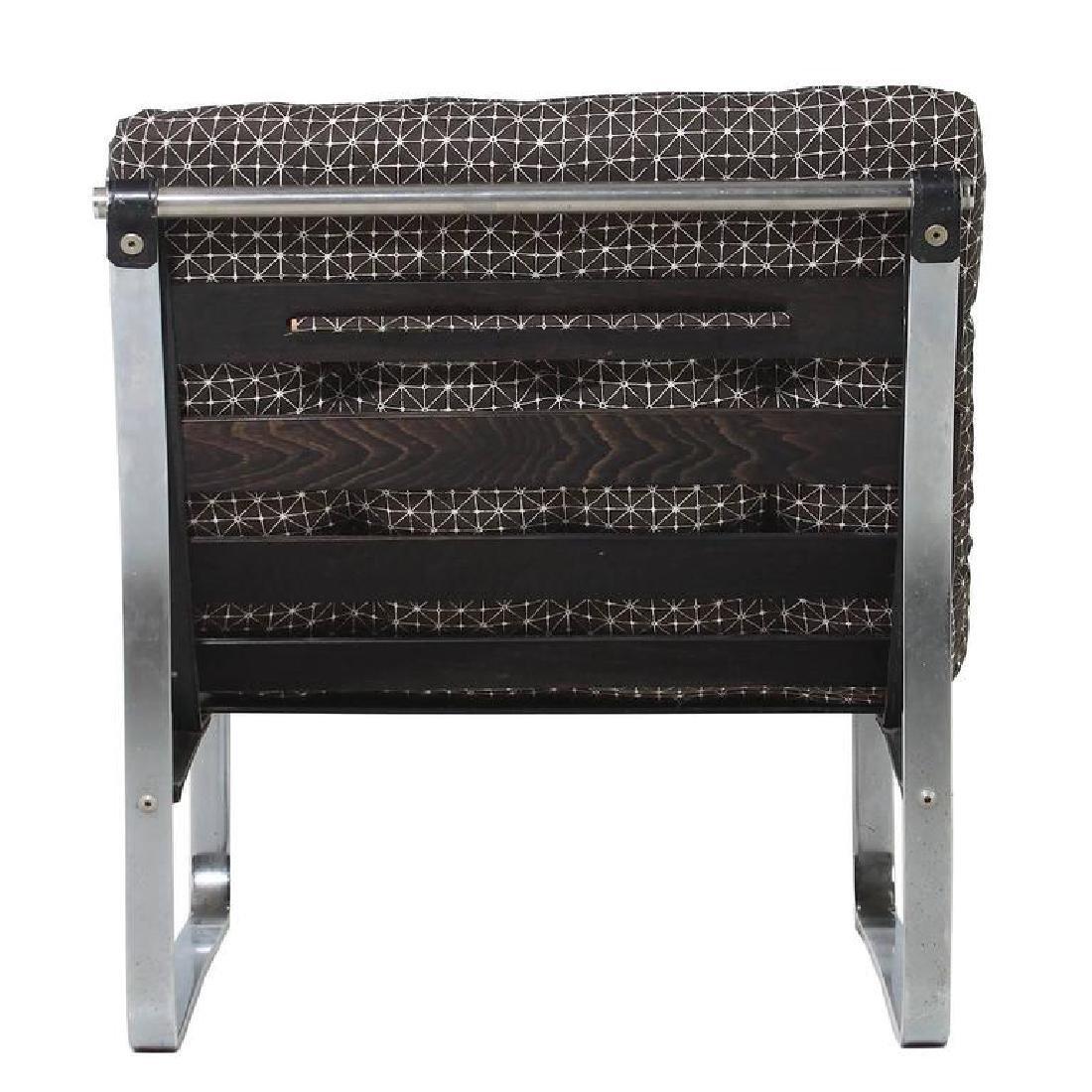 Ingmar Relling Lounge Chairs (2) - 3