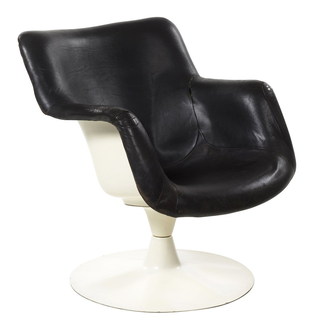Yrjo Kukkapuro Junior Chair