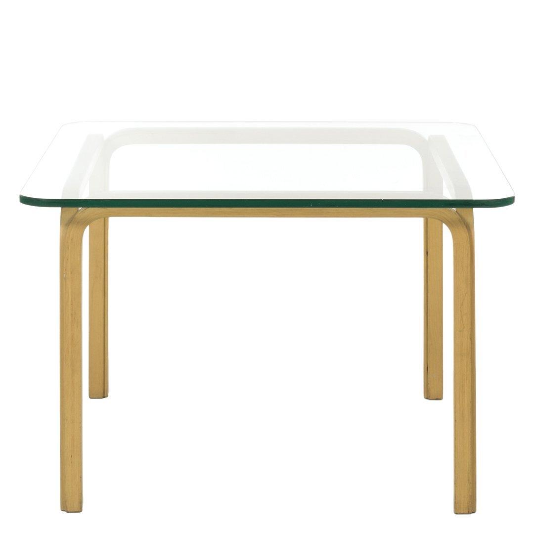 Alvar Aalto Cocktail Table