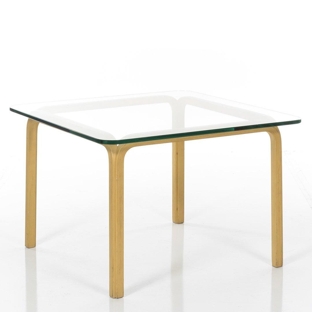 Alvar Aalto Cocktail Table - 2