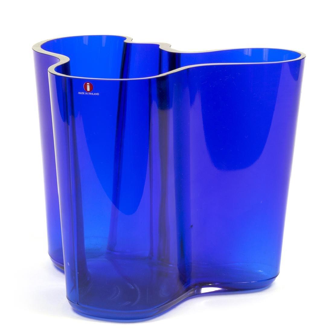 Alvar Aalto Savoy Vase - 2