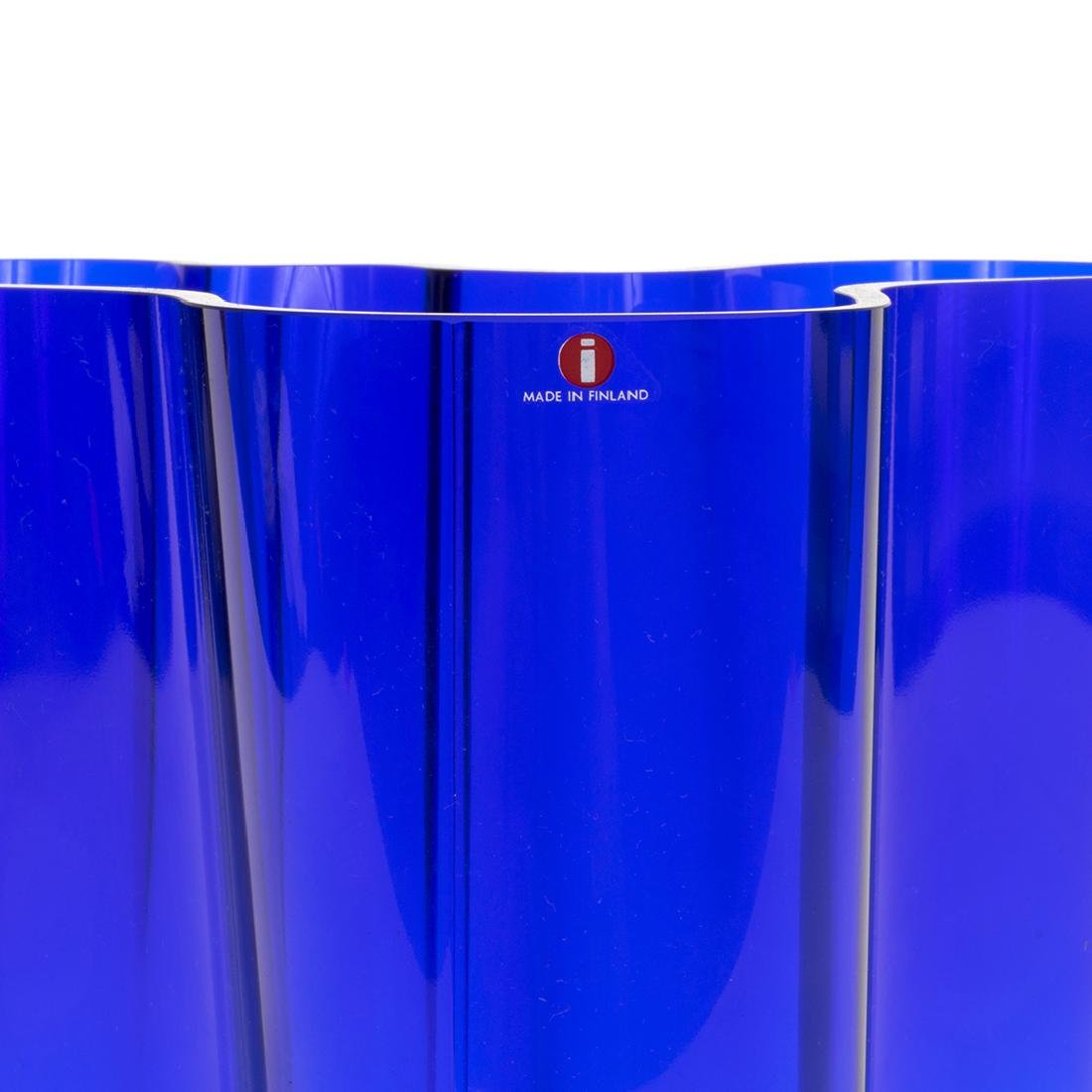 Alvar Aalto Savoy Vase - 3