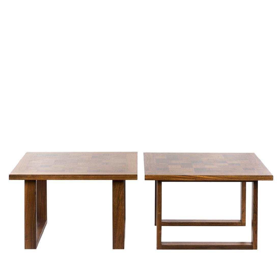 Poul Cadovius Tables