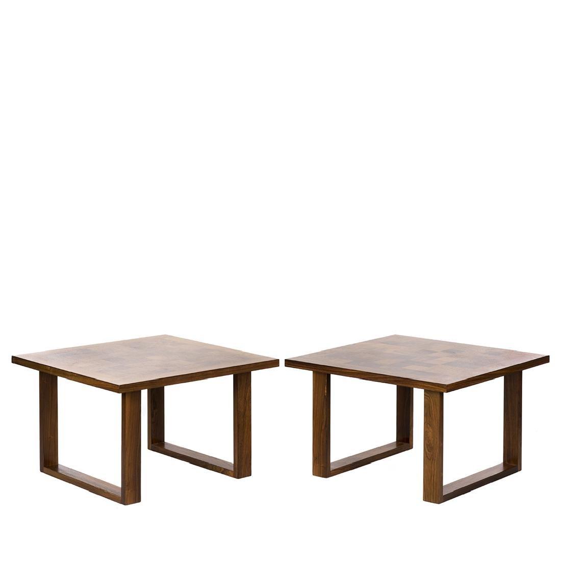 Poul Cadovius Tables - 2