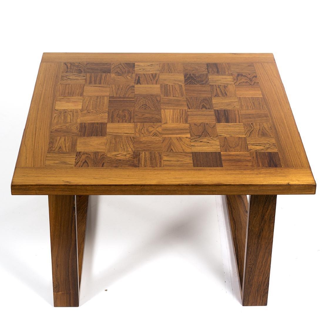 Poul Cadovius Tables - 4