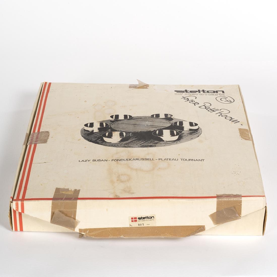 Arne Jacobsen Lazy Susan - 3