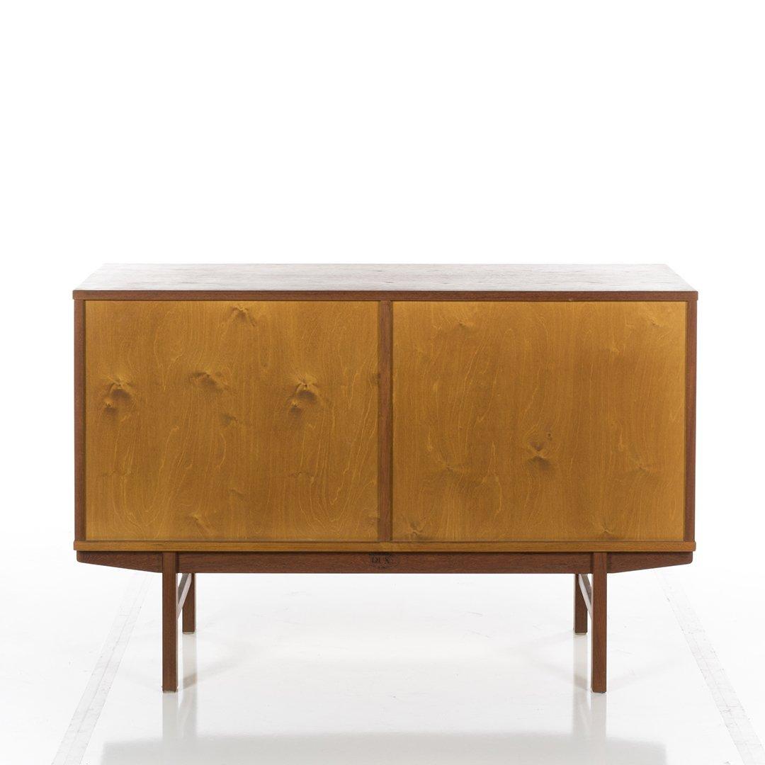 Yngve Ekstrom Teak Cabinet - 4