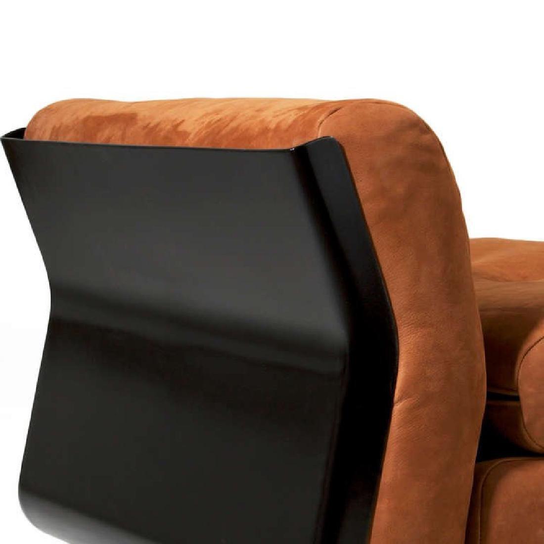 Mario Bellini Amanta Chairs (2) - 4