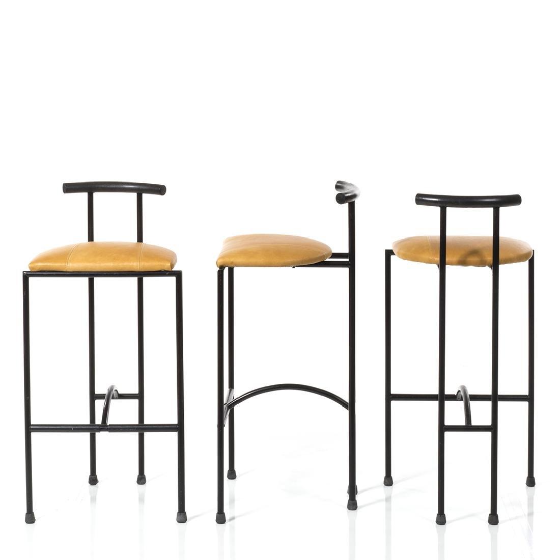 Rodney Kinsman Tokyo Barstools (3) - 2