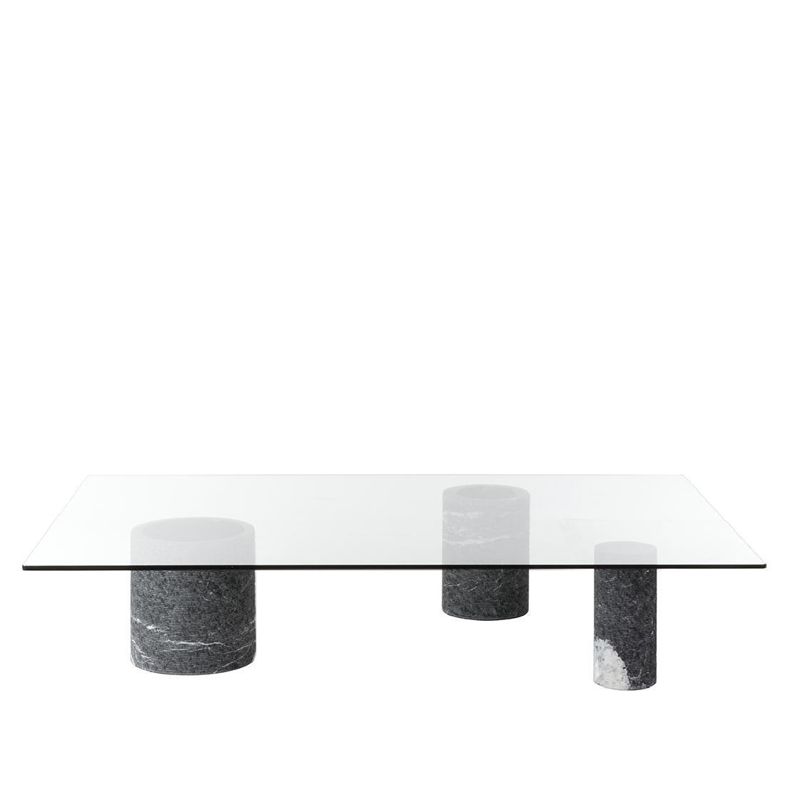 Castiglioni Style Coffee Table