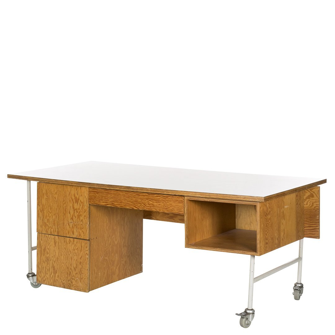 Dutch Industrial Desk
