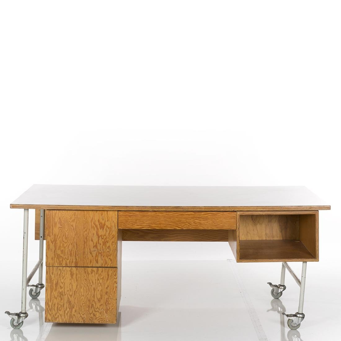 Dutch Industrial Desk - 2