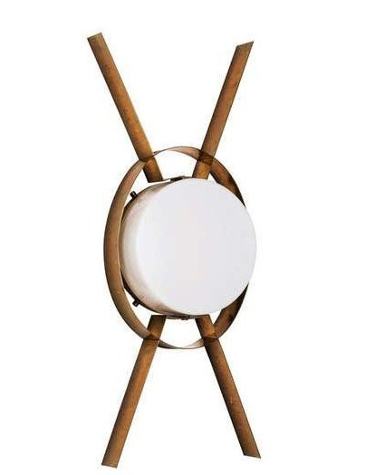 Gio Ponti Wall Ceiling/Wall Light
