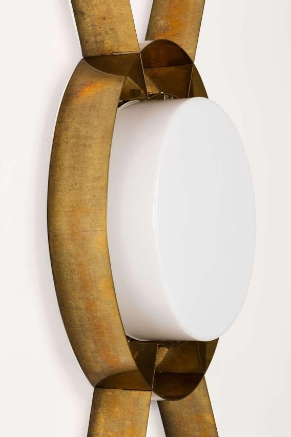 Gio Ponti Wall Ceiling/Wall Light - 3