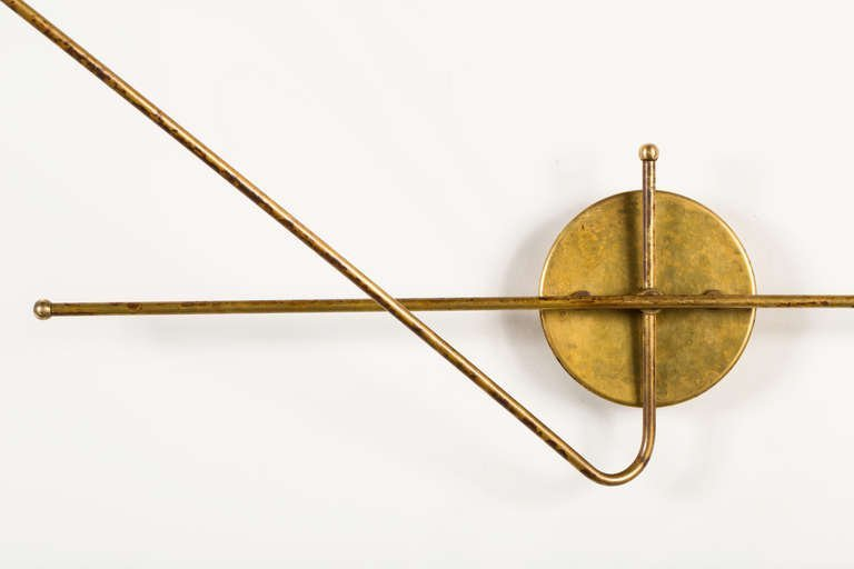 Italian Articulated Sconce - 3