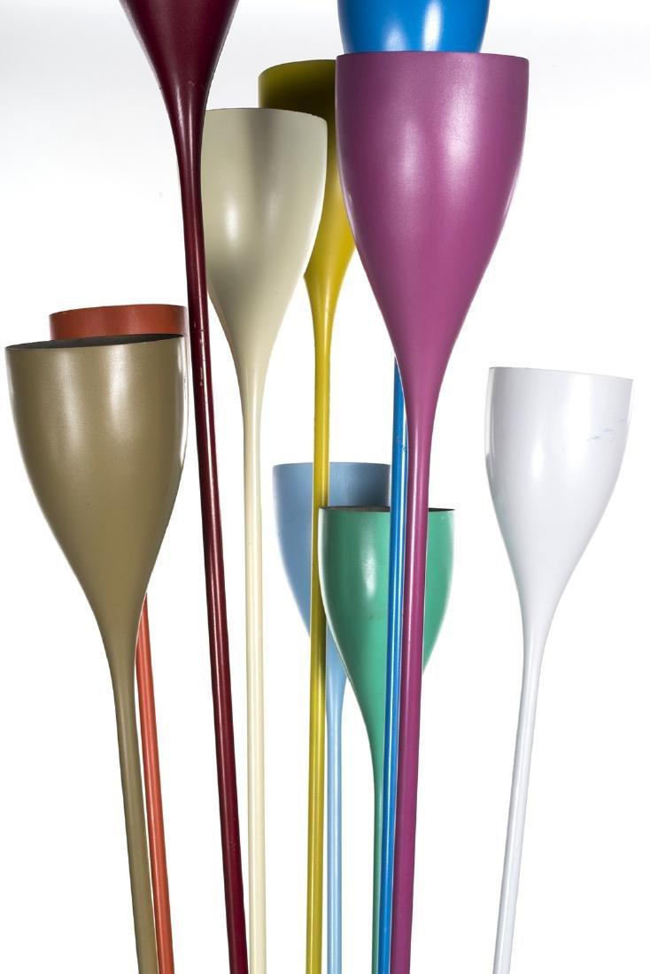 Angelo Lelli Floor Lamp - 4