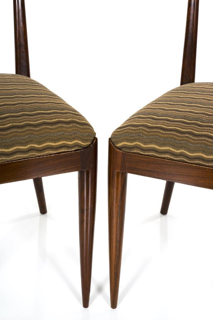 Ico Parisi Dining Chairs(8) - 4