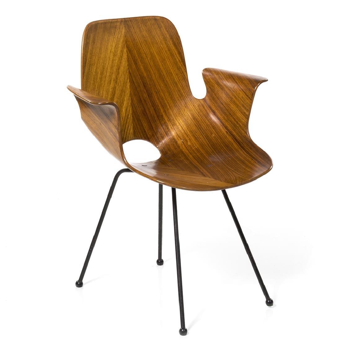 Vittorio Nobili Medea Chair