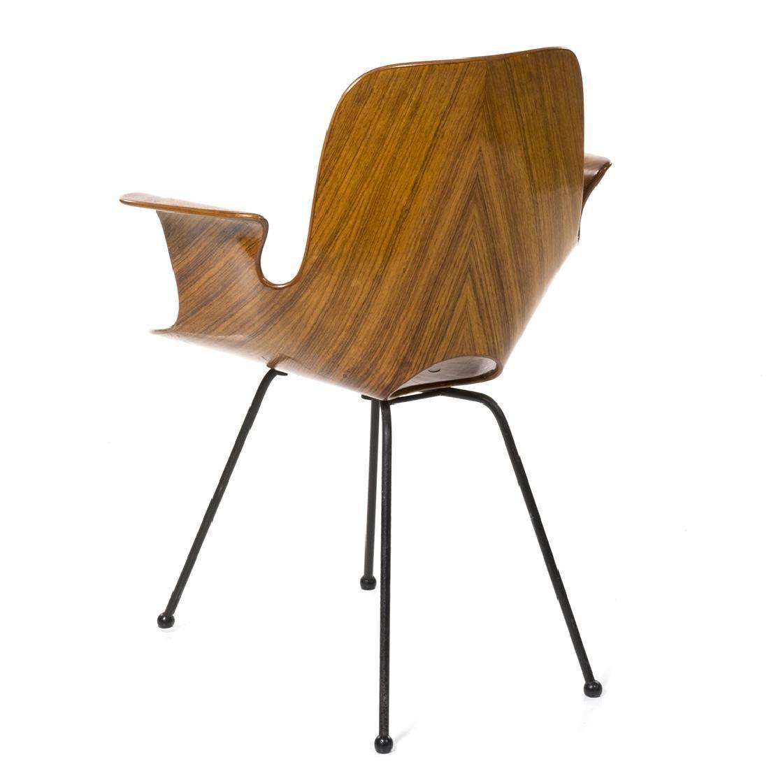 Vittorio Nobili Medea Chair - 3