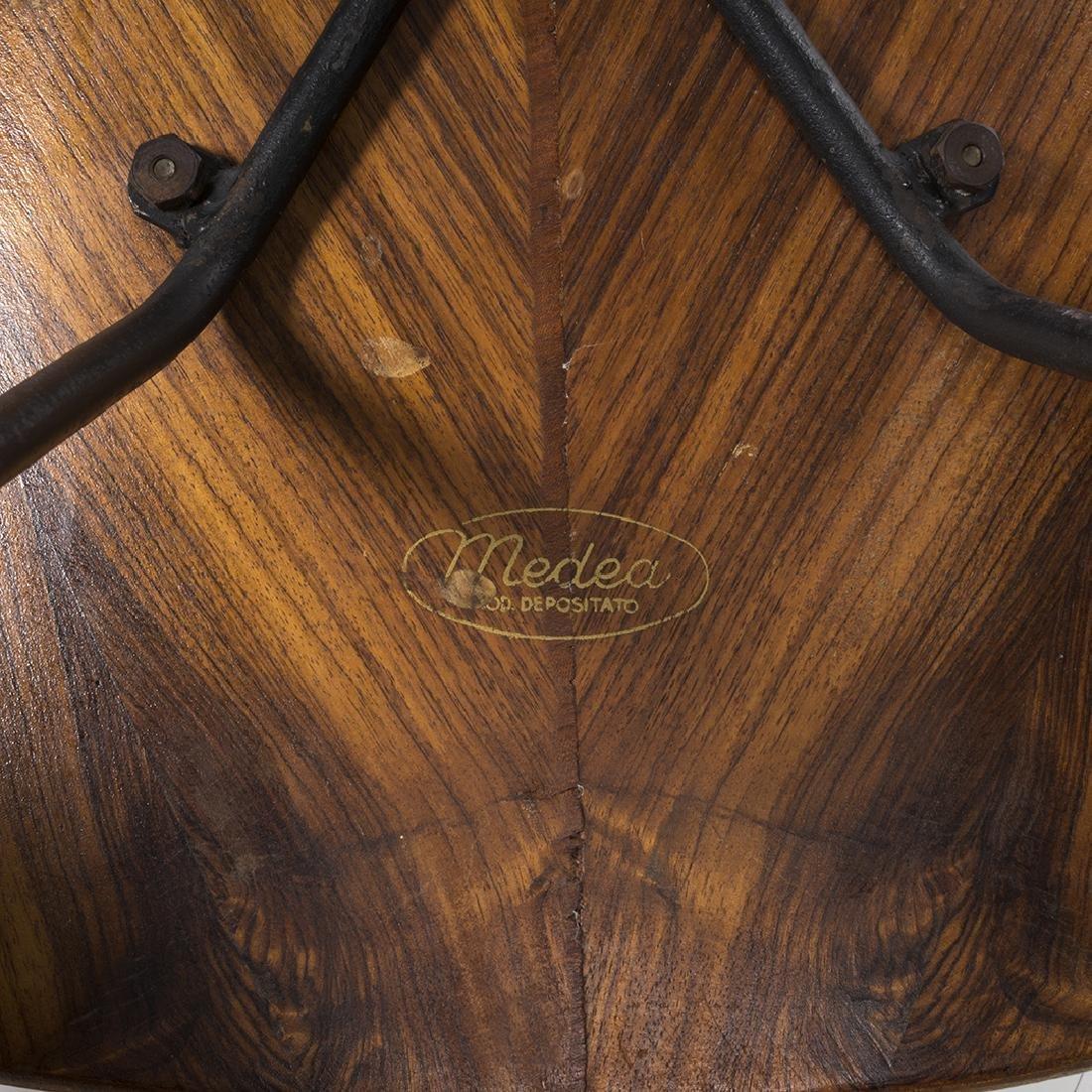 Vittorio Nobili Medea Chair - 4
