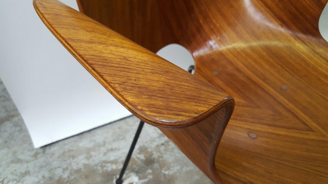 Vittorio Nobili Medea Chair - 6