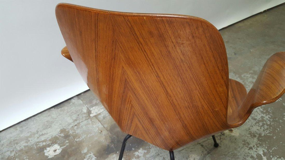 Vittorio Nobili Medea Chair - 7