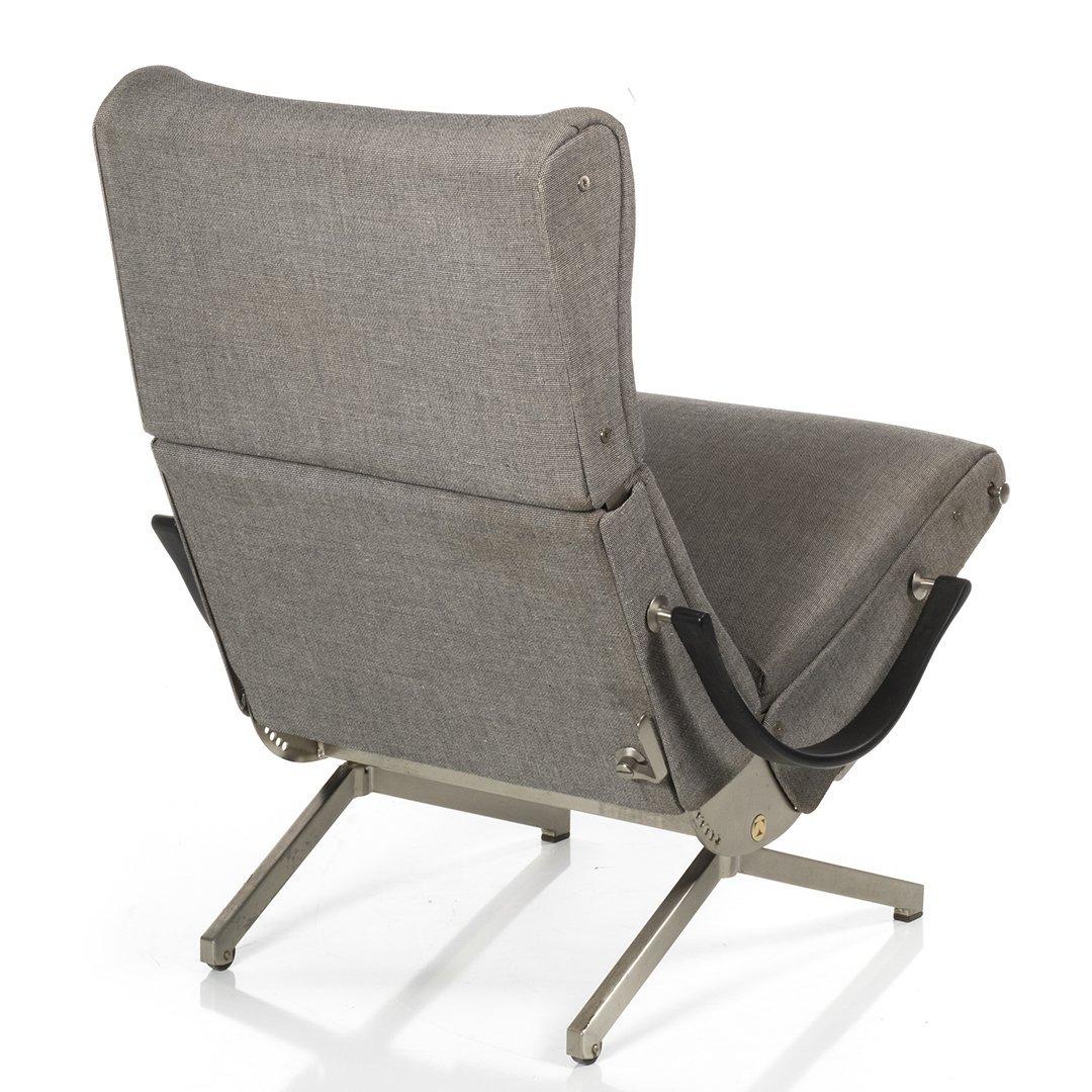 Osvaldo Borsani Tecno Chair - 4