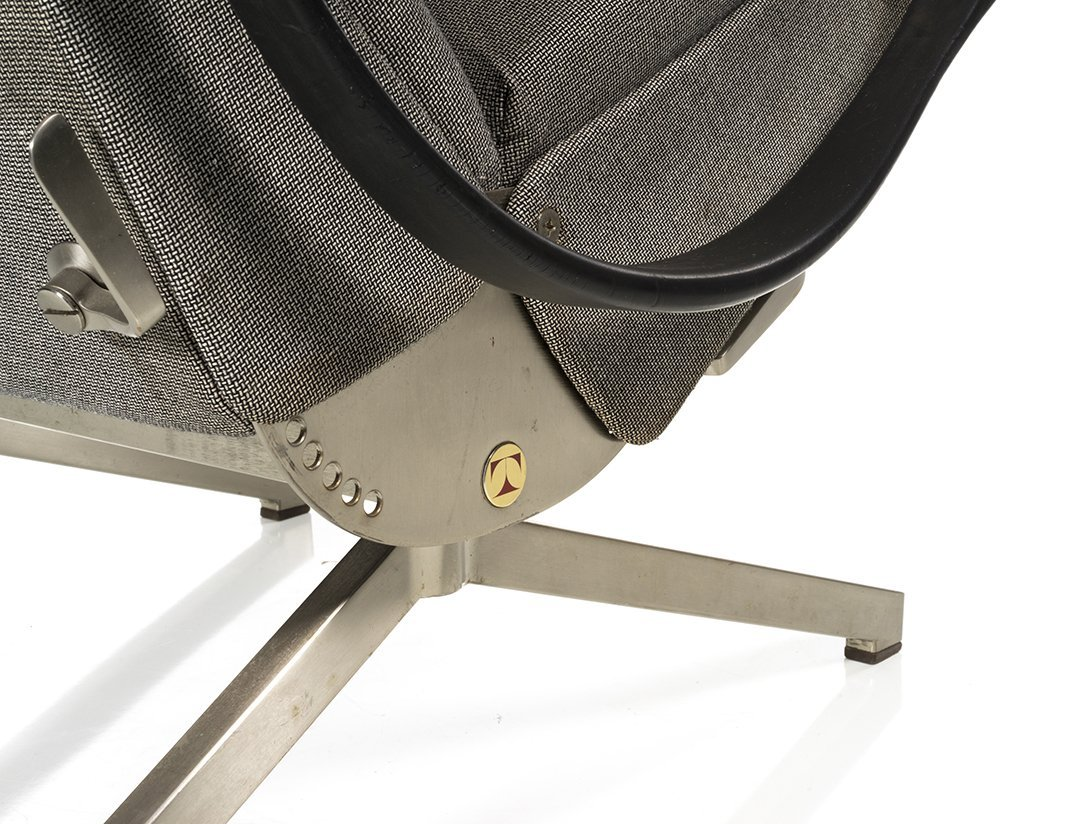 Osvaldo Borsani Tecno Chair - 5